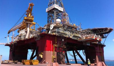 Dormac Marine & Engineering | Ship Repairs