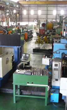 CNC Machining - Dormac