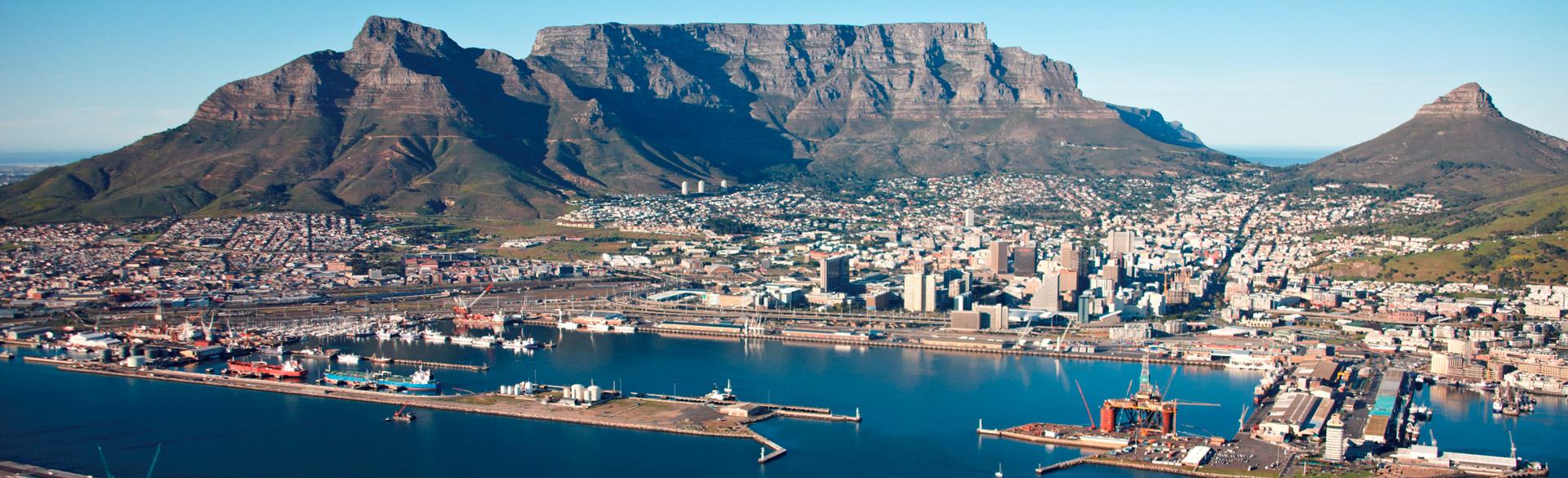 Cape Town - Dormac