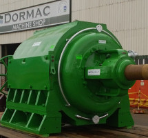 Dormac Industrial Machine Engineering