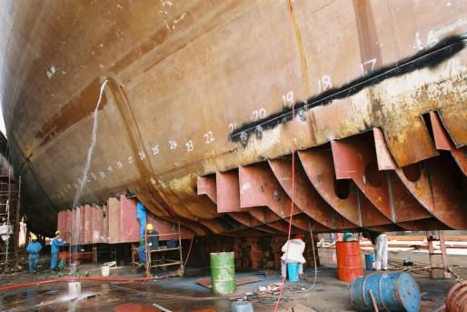Columbia Ship Management – Nino