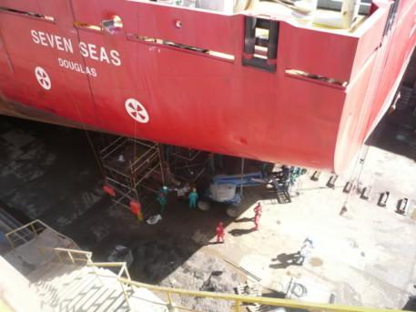 Subsea 7 – Seven Seas