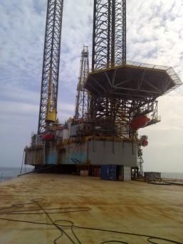 KCA Deutag – Ben Avon (Walvis Bay and Gabon)
