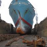 USSM – Sea Land Express Thumbnail
