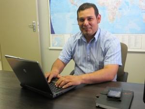 Dormac Ship Repair Superintendent - Aiden Mitchelson