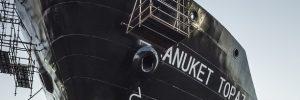 Dry Docking Anuket Topaz Blog Featured Image