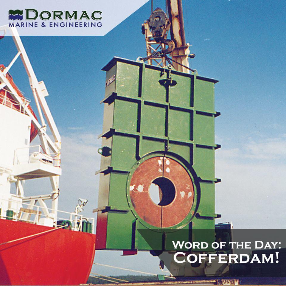 Dormac's Cofferdam