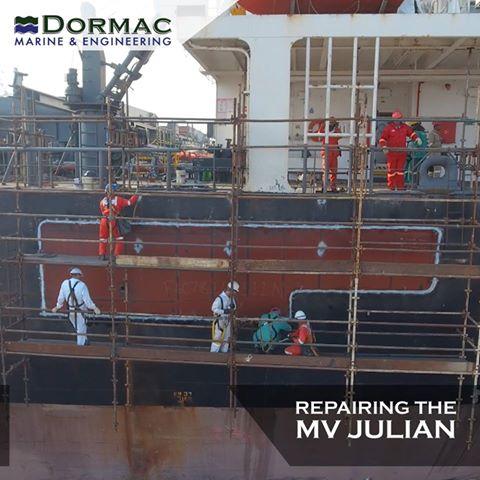 MV Julian