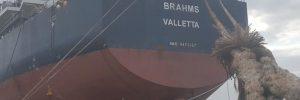 MV Brahms