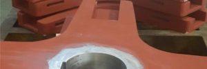 Shredder Rotor Palms
