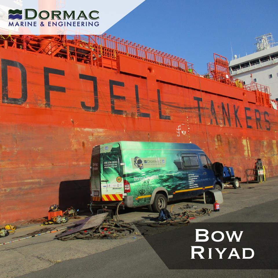 MT Bow Riyad