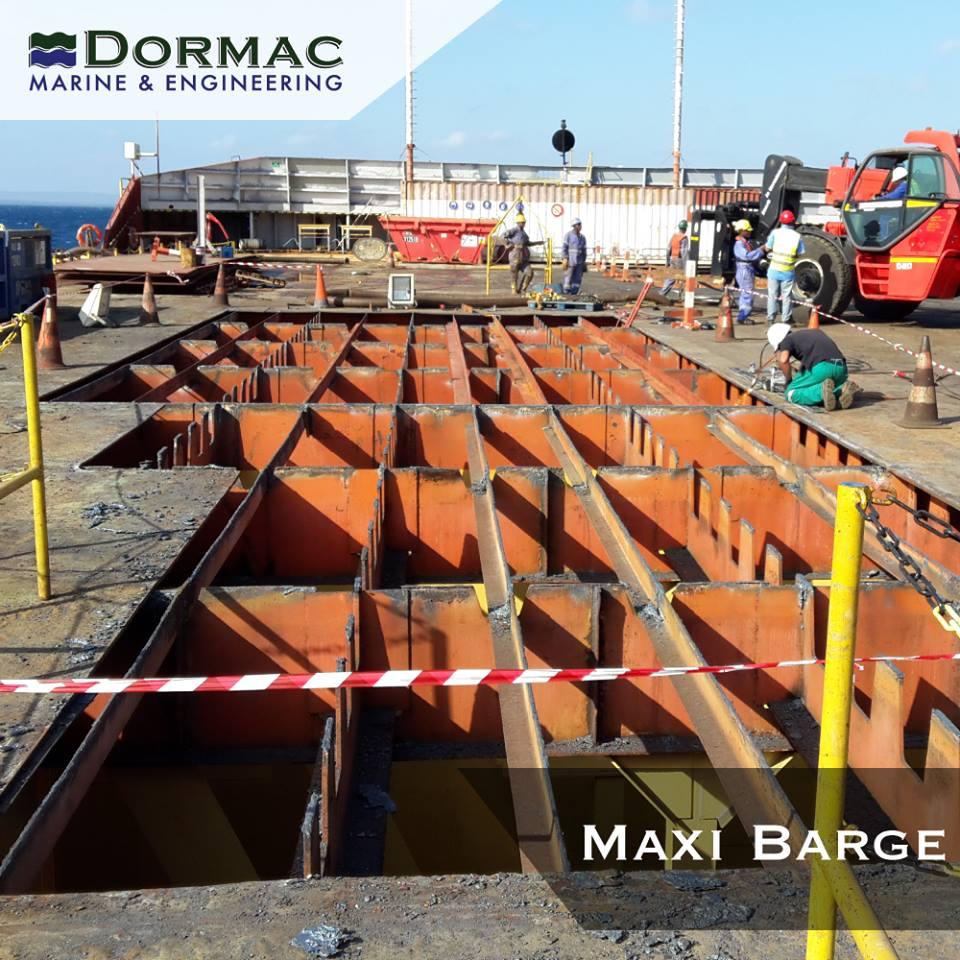 Maxi Barge