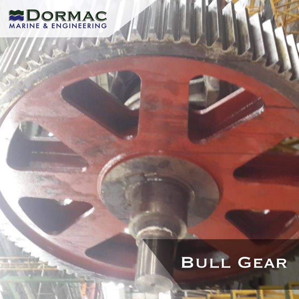 Bull Gear