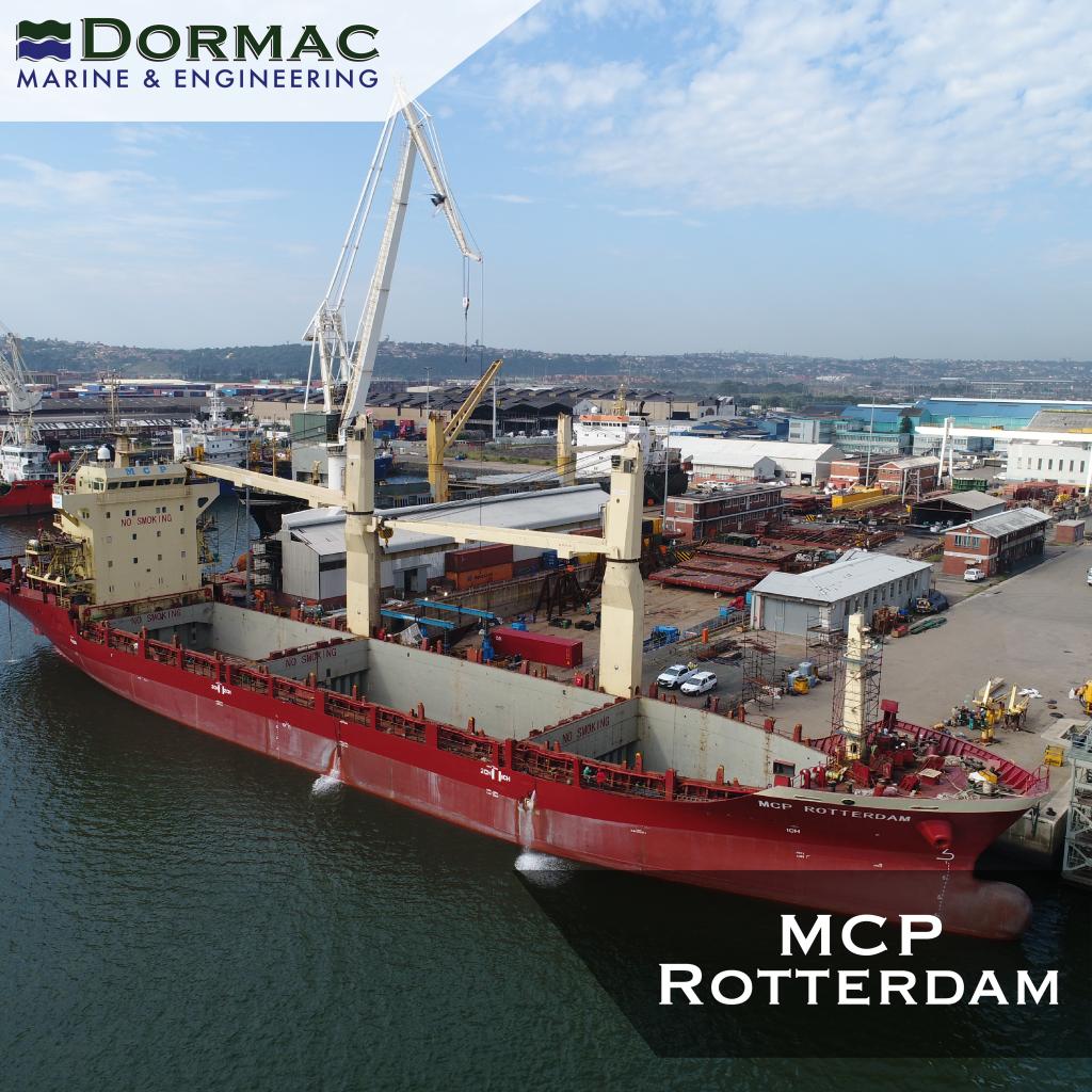 MCP Rotterdam
